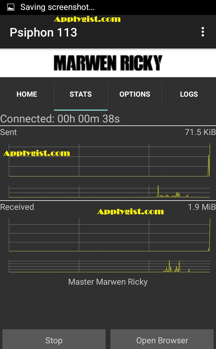 Psiphon Pro Keeps Disconnecting