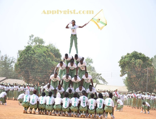36 States nysc whatsapp group link