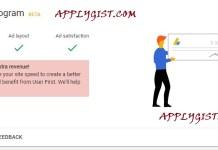 AdSenseUser First beta program