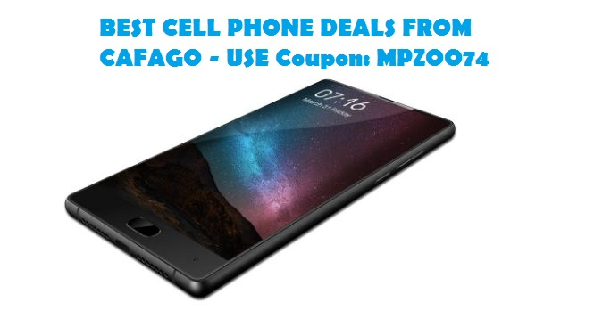 Best Cell Phone Deal 4G LTE