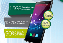 9mobile Smartphone Free Data Offer