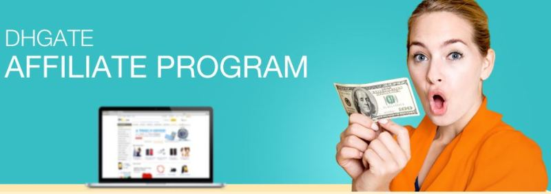 DHgate Affiliate Program