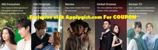 watch korean dramas online free