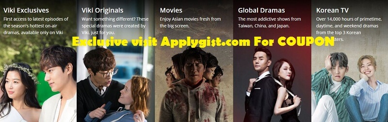 Watch Korean Dramas Online Free Viki