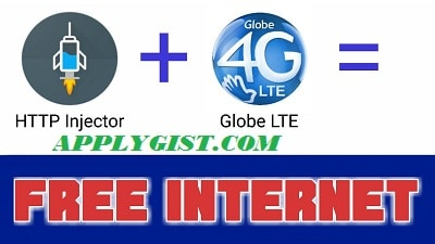Free Internet with HTTP In jector