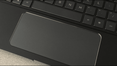 Microsoft's Precision Touchpad