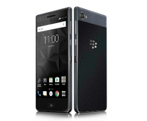 New BlackBerry Motion Specifications, Price