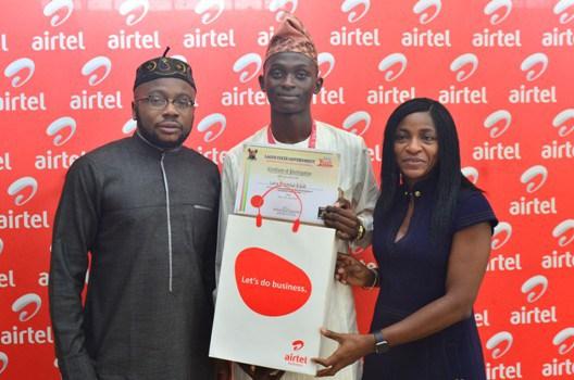 Become Airtel Student Brand Ambassador