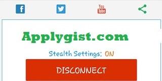 Glo 0.00kb free browsing cheat back