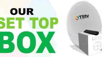 Best position and settings for TSTV