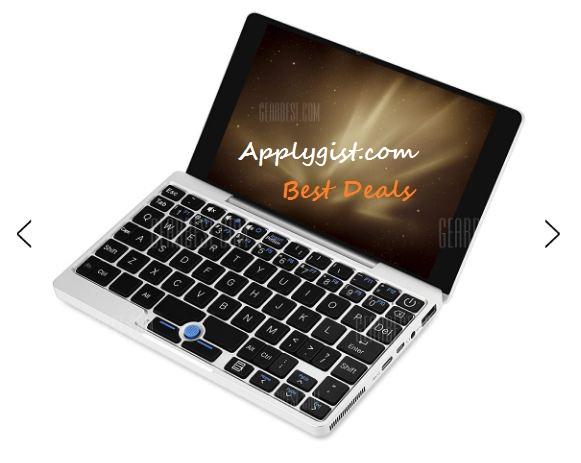 Cheap GPD Pocket Mini Laptop UMPC