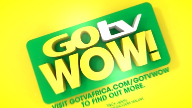 How to activate GoTV Free 3 Months - Simply 08069850000
