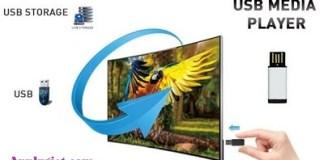 Black Friday 32-Inch HD LED TV