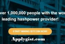 November Genesis Bitcoin Mining Presale
