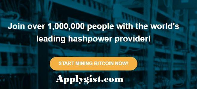 November Genesis Bitcoin Mining Pre-sale