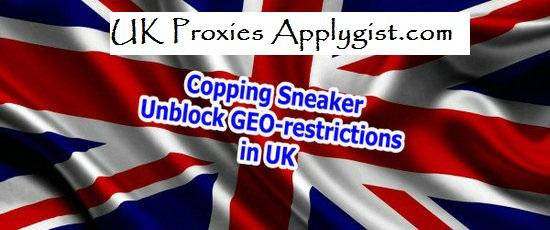 UK Proxies November 7, 2017