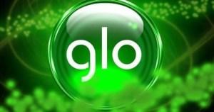 Glo 180GB Data