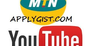 Mtn Cheat via MTN YouTube app