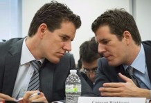 1st Official Bitcoin Billionaires, The Winklevoss Twins