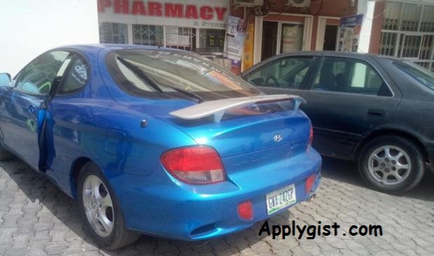 Buy Cheap Hyundai S-Coupe Car 2005 buy