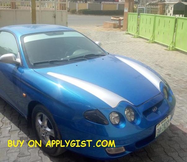 Buy Cheap Hyundai S-Coupe Car 2005
