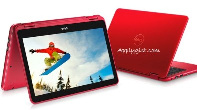 Price Inspiron 11 3000 Laptop
