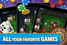 Six best games apps for Android