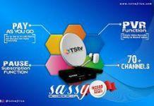 TStv Sassy Decoder