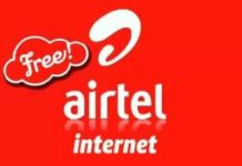 Unlimited Airtel Data