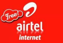 Unlimited Airtel Data