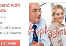 UK Unmetered Broadband