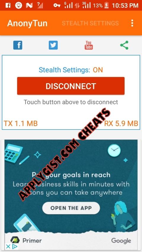 Glo users0.0k is back