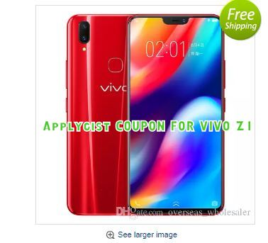 Vivo Z1 DHGates Cheaper
