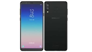 Samsung Galaxy A9 Star