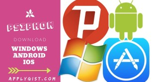 New Psiphon