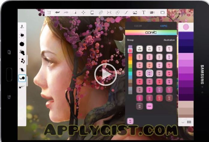 Autodesk SketchBook Pro Mod APK Features