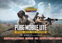 PUBG MOBILE Lite APK Download _v0.5.1