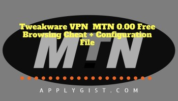 Settings For Mtn 0 00k Free Browsing Xp Psiphon Cheat Configuration