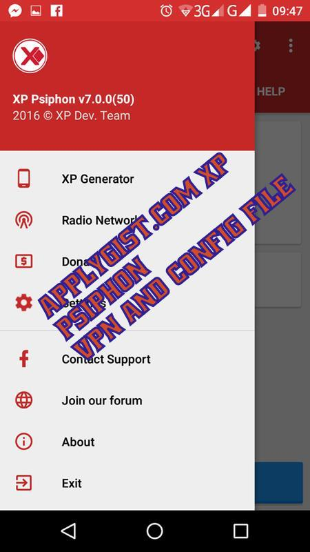 psiphon pro apk for ipad
