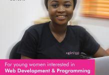 Apply for Girl Code Accademy GCA 2018 Batch B 2018