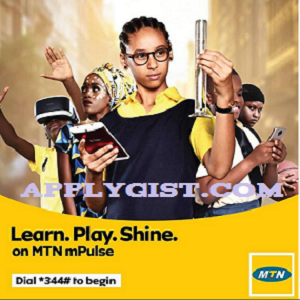 Get free #200 MTN Airtime Mpulse