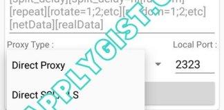 New KPN Tunnel Revolution File and Settings MTN 0.0kConfig applygist.ccom