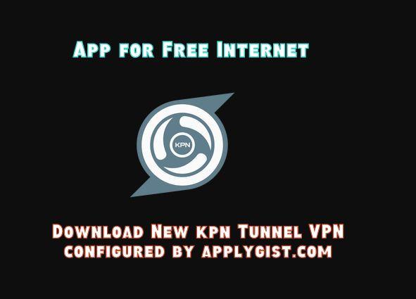 Download New kpn configured