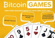 Bitcoin Games & New Technologies