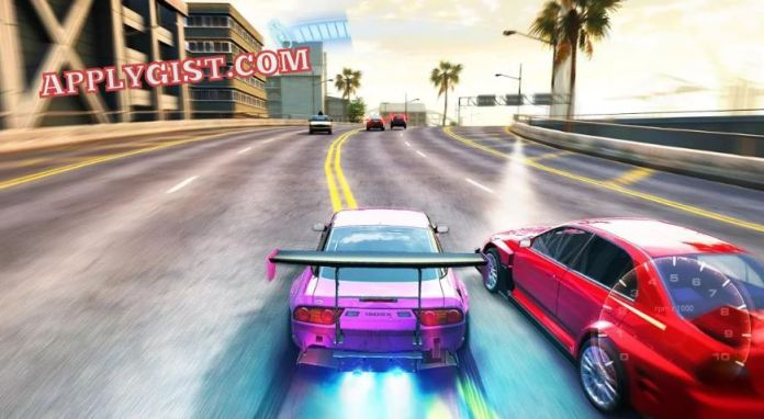 Need for Speed made just for mobile
