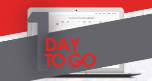 TEF Entrepreneurship Programme 2019 1 DAY TO GO