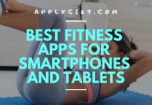 Best Fitness Apps for Smartphones and Tablets