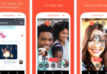 Tango -Live Video Broadcasts apk