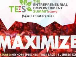 The Entrepreneurial Empowerment Summit [Spirit of Enterprise] 2019