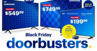 Save more with Best Black Friday Deals